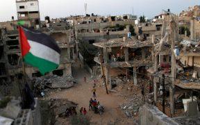 ONU crea comisión para investigar violaciones durante el conflicto entre Hamas e Israel