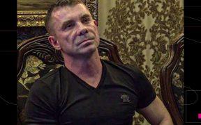 Juez concede suspensión a Florian Tudor para evitar extradición y estar incomunicado