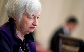 Plan de presupuesto de Biden incrementará la deuda, no la inflación: Yellen
