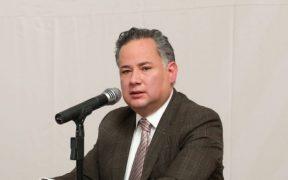 Florian Tudor será extraditado a Rumania este mismo día, asegura Santiago Nieto