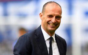 Allegri vuelve a la Juventus por una revancha. (Foto: Reuters).