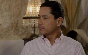 Layda Sansores se desplomó en Campeche porque convirtió a Morena en un nuevo PRI, afirma Eliseo Fernández, candidato de MC