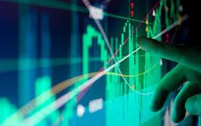 Wall Street y BMV cierran con ganancias pese a repunte en la inflación de EU