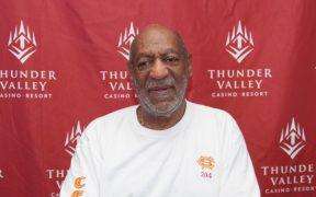Niegan la libertad condicional al actor Bill Cosby por no participar en programas para delincuentes sexuales