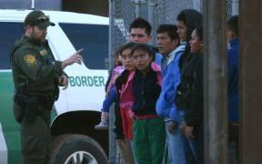 Presentan en EU proyecto de ley para mejorar la migración en la frontera con México