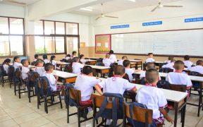 SEP publica lineamientos para el regreso a clases presenciales