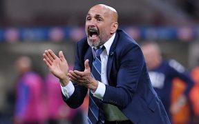 Spalletti llega al Napoli tras dirigir al Inter de Milán. (Foto: Reuters).