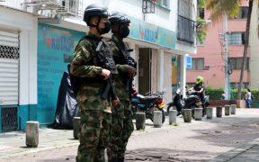 Cuatro militares mueren en Colombia en dos ataques atribuidos al Clan del Golfo
