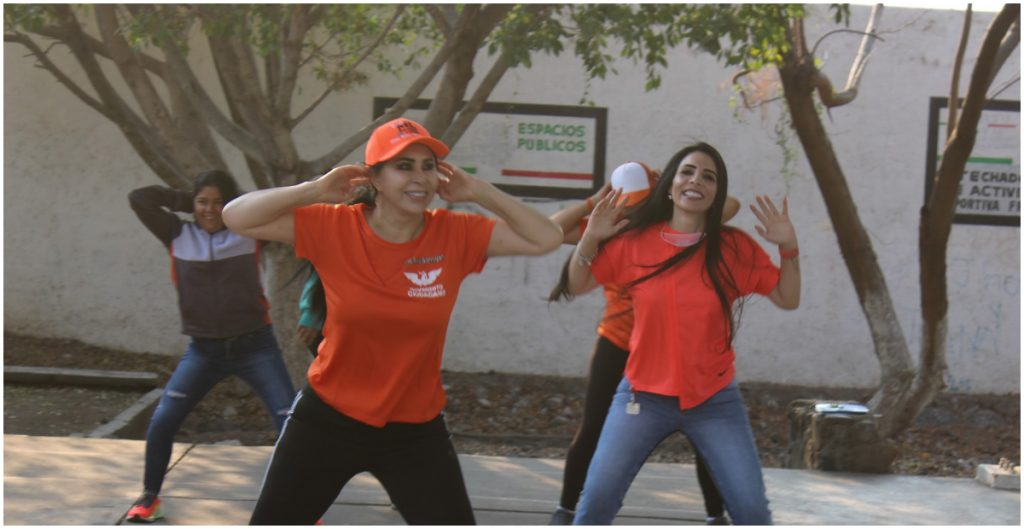Hija de Alma Barragán encabezará la candidatura de Movimiento Ciudadano a la alcaldía de Moroleón, en Guanajuato
