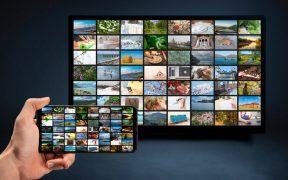 Más televisión y menos competidores: seis grupos controlan el 90% de las cadenas de tv y estudios de Hollywood