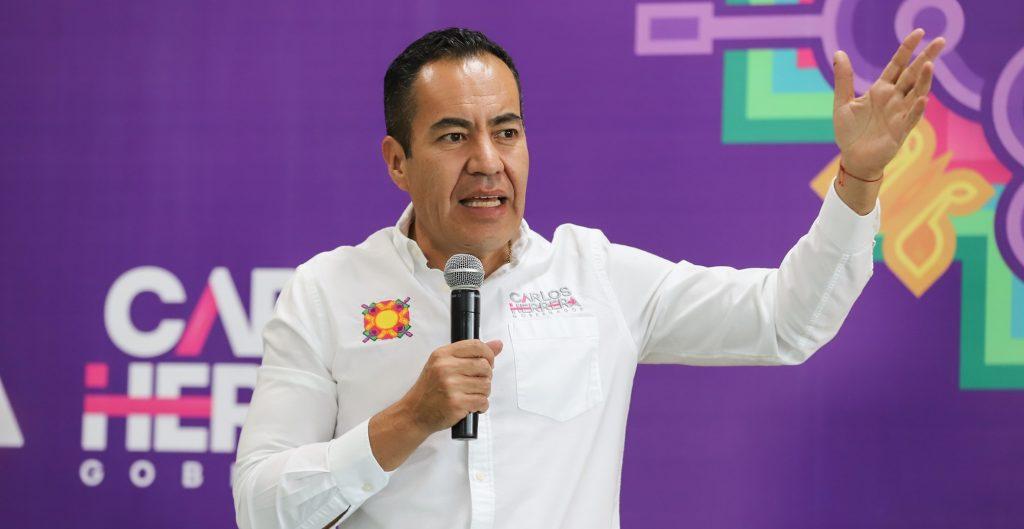 RSP en Michoacán llama al voto útil por candidato del PRI-PAN-PRD a la gubernatura
