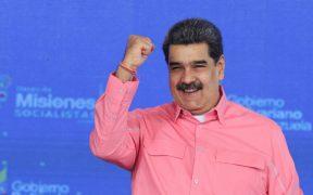 """Maduro pide a organismos mundiales de derechos humanos proteger a Colombia de """"masacre"""""""