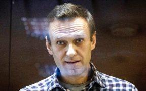 Navalny pide a un tribunal cesar revisiones nocturnas porque son tortura