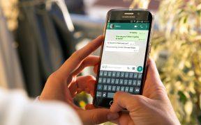 WhatsApp desiste, no limitará funciones a quienes rechacen nueva política de privacidad