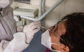 México suma 13 mil 217 nuevos casos de Covid en 24 horas y alcanza los 3 millones 542 mil contagios