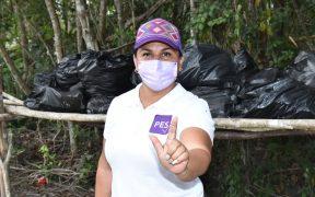 PVEM pide al PES destituir a candidata en Quintana Roo por relación de su hermana con asesinato de precandidato