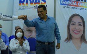 Balean a candidato del PAN a la alcaldía de Yanga, Veracruz