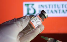 Vacunación masiva con CoronaVac en ciudad de Brasil reduce un 95% las muertes: estudio