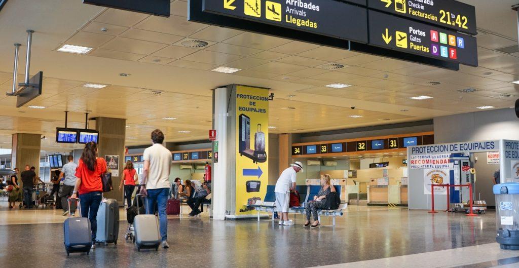 España prorroga hasta el 20 julio limitaciones a vuelos de Brasil y Sudáfrica