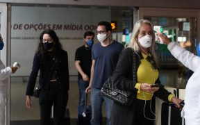 """Las tasas de mortalidad por Covid-19 en Sudamérica son """"preocupantes"""": OMS"""