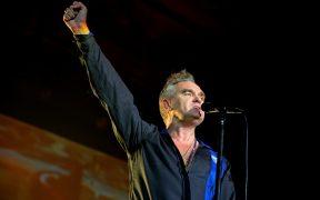 Morrissey tiene nuevo álbum pero no encuentra discográfica que lo publique