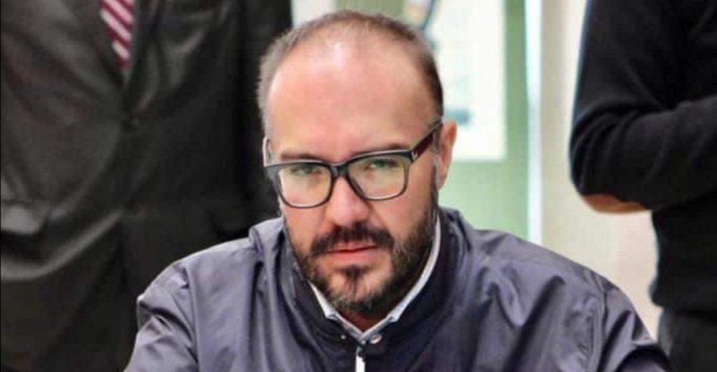 Mauricio Toledo se pone a disposición de la justicia chilena ante cargos de enriquecimiento ilícito en México