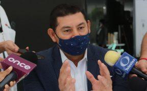 México está listo para dar bienvenida a inversión privada en litio, asegura Alejandro Armenta