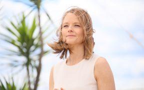 Jodie Foster recibirá la Palma de Oro por su trayectoria en el Festival de Cannes