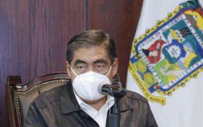 Gobierno de Puebla confirma liberación de normalistas detenidos tras protesta