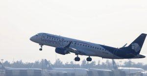 IATA prevé una recuperación de la aviación nacional de México en 2021