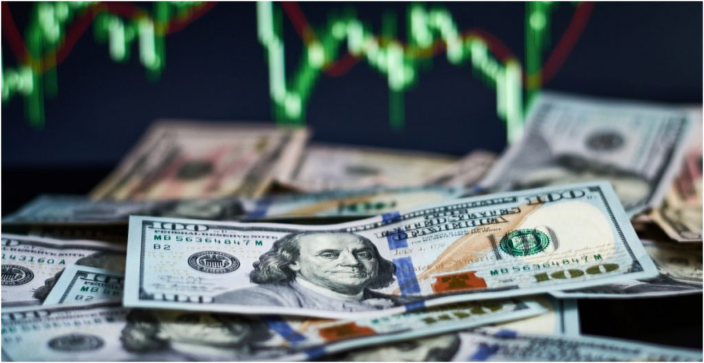 Dólar en su mayor precio en seis semanas tras anuncio de la Fed; se vende en bancos en 20.78 pesos
