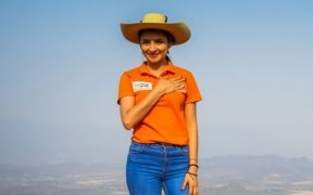 """Está con un familiar"", dice Ruth Zavaleta sobre la candidata de MC que se reportó como desaparecida"