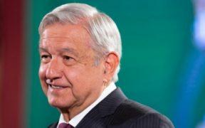 Por intromisión, INE ordena bajar tres conferencias de AMLO en las que habló de la elección en Nuevo León