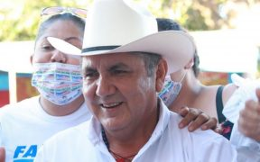 """Candidata de Fuerza por México se suma a proyecto de alianza """"Va por Sinaloa"""" a la alcaldía de Culiacán"""