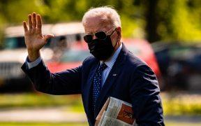 Legisladores piden a Biden plan estratégico antes de derogar el Título 42