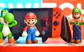Nintendo abrirá una galería en Kioto donde exhibirá más de 130 años de historia