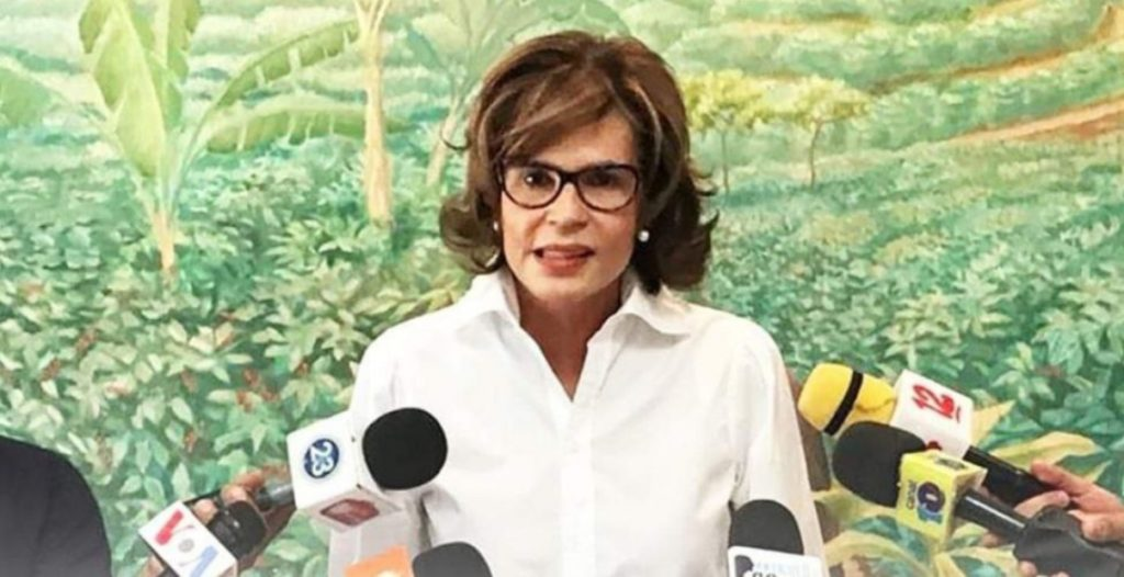 Fiscalía de Nicaragua envía a juicio a opositora Cristiana Chamorro por lavado dinero