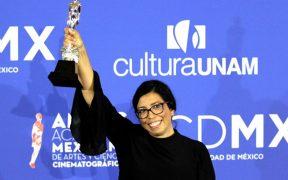 La mexicana Tatiana Huezo competirá con 'Noche de Fuego' en Una Cierta Mirada de Cannes