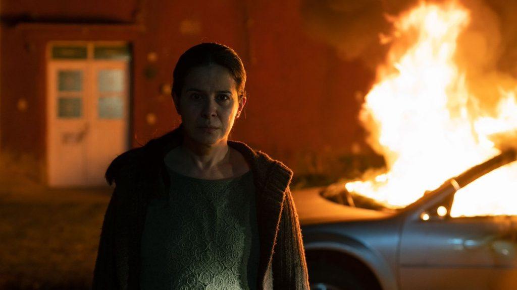 Cinco películas que compiten en Cannes tienen participación mexicana