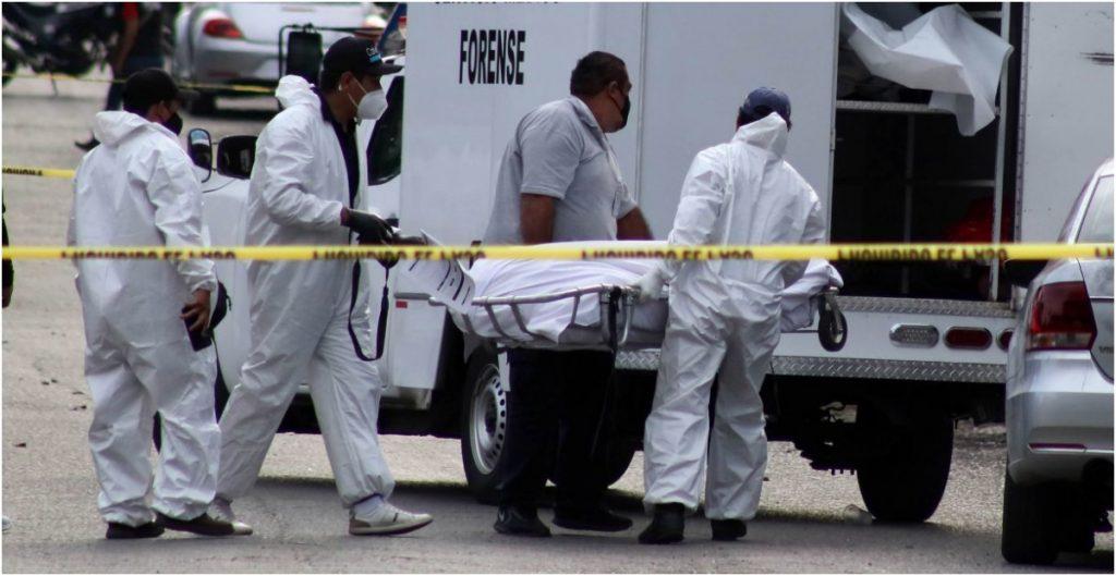 Baja California, Colima y Guanajuato, estados con mayor proporción de municipios más violentos del país: ONG