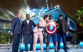 Disney abrió las puertas Avengers Campus, la nueva casa de los superhéroes de Marvel