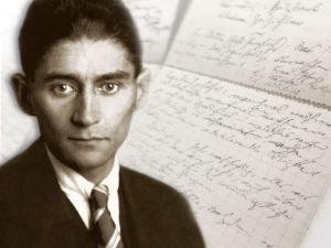 La Biblioteca Nacional de Israel digitalizó y comparte gratis los dibujos y manuscritos inéditos de Franz Kafka