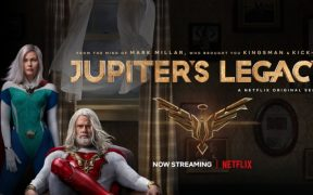 Netflix canceló Jupiter's Legacy tras sólo una temporada, pero tendrá un spin-off sobre supervillanos