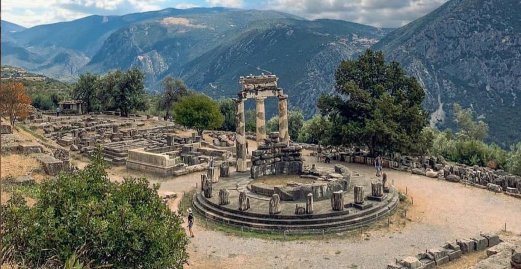 Grecia desarrolla un plan para proteger sitios y monumentos arqueológicos del cambio climático