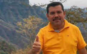 Zambrano denuncia secuestro y tortura contra candidato del PRD en Sinaloa; buscaban apoyar a Morena, dice