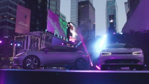 l Salón del Automóvil de Nueva York se celebrará con público en agosto; mil vehículos serán exhibidos