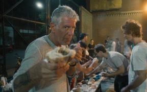 Así se ve el avance del próximo documental sobre el chef y presentador Anthony Bourdain; se estrenará en Tribeca
