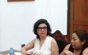 Tania Reneaum, exdirectora de Amnistía Internacional México, asume como secretaria ejecutiva de la CIDH