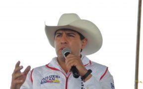 """Candidato de """"Va por México"""" en Ixtlahuaca, Estado de México, denuncia agresión a balazos"""