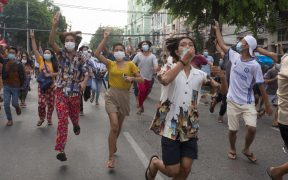 Junta birmana bloquea ayuda humanitaria a minorías étnicas: ONGs